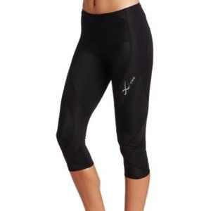 CW-X Stabilyx Joint Support 3/4 Compression Tight